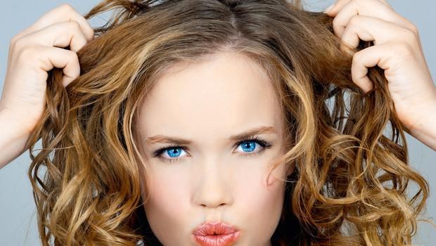 Kako pogosto si umivati lase? (foto: Shutterstock)