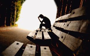 Kako sem se spoznal z anksioznostjo (in se z njo naučil živeti)