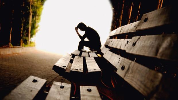 Kako sem se spoznal z anksioznostjo (in se z njo naučil živeti) (foto: Shutterstock.com)