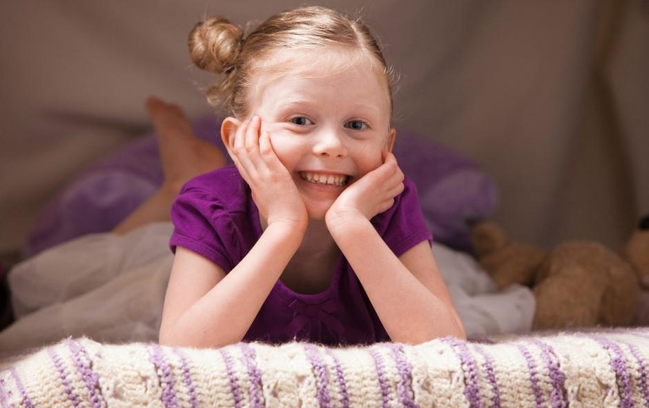 Diamantki - o otrocih, ki nas učijo sprejemati drugačnost (foto: Profimedia)