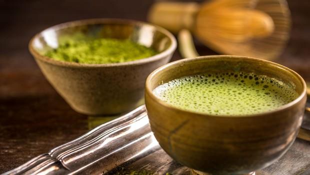 Zakaj je čaj matcha najbolj iskan čaj na svetu? (foto: Profimedia)