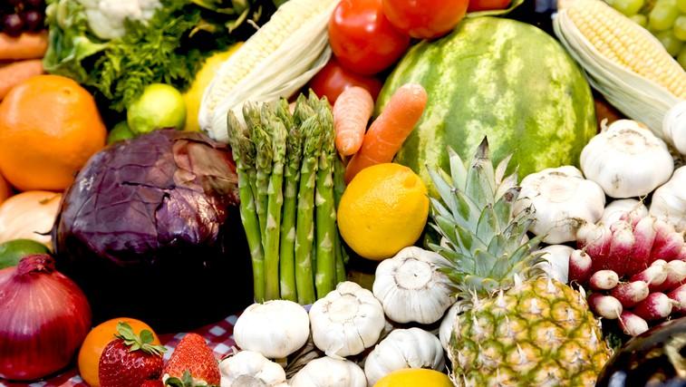 Lahki poletni obroki za vitkost (foto: Profimedia)