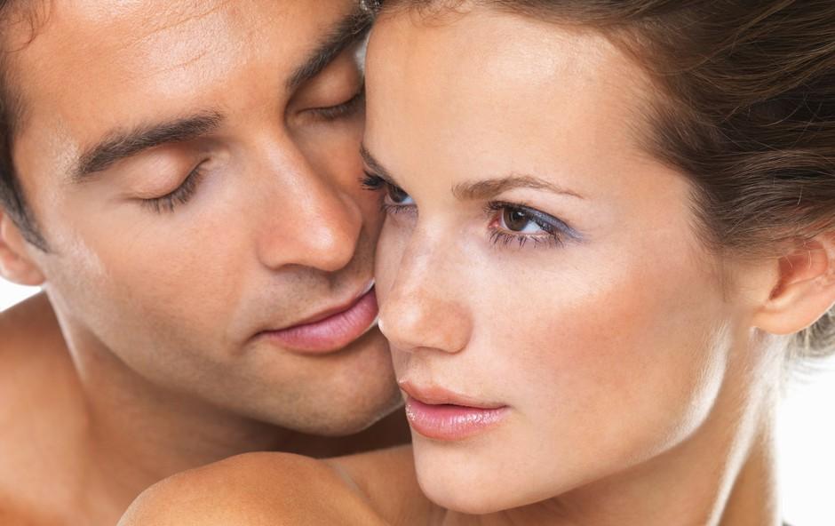 Erotična inteligenca: Kako človeška domišljija preobrazi spolnost (foto: Profimedia)