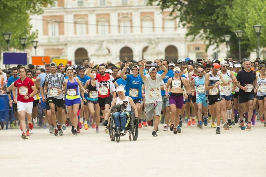 Še 40 dni nas loči do globalnega teka Wings for Life World Run!