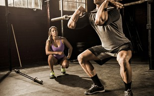 3 načini, kako okrepiti noge