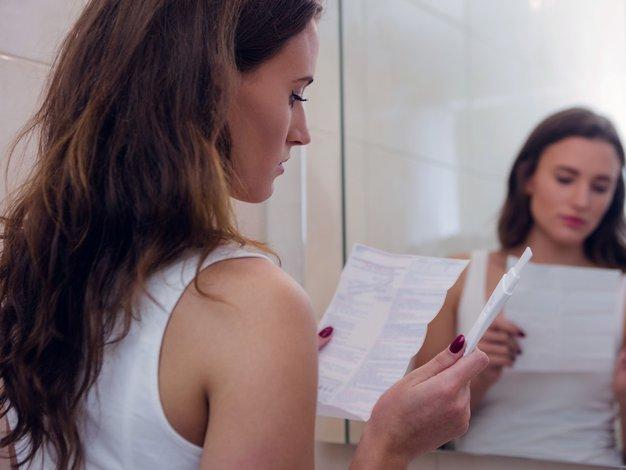Zdrava nosečnost je možna tudi pri bolnicah z revmatskimi boleznimi - Foto: Profimedia