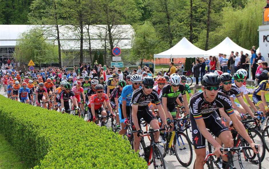 Tour of Croatia: Zadnja etapa dirke v LifeClass Termah Sveti Martin