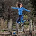 60-dnevni izziv z osebno trenerko Hano Verdev: Vitalni v poletje