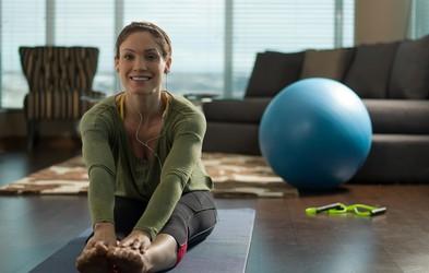 6 fitnes nasvetov za začetnike - za motivacijo do konca našega izziva