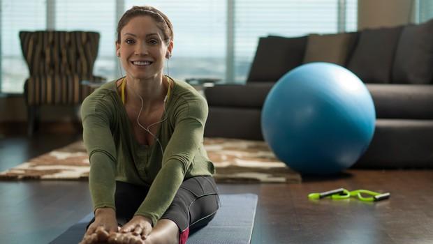 6 fitnes nasvetov za začetnike - za motivacijo do konca našega izziva (foto: Profimedia)