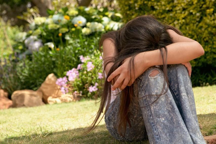 Znaki depresije pri mladih - bi jih prepoznali?
