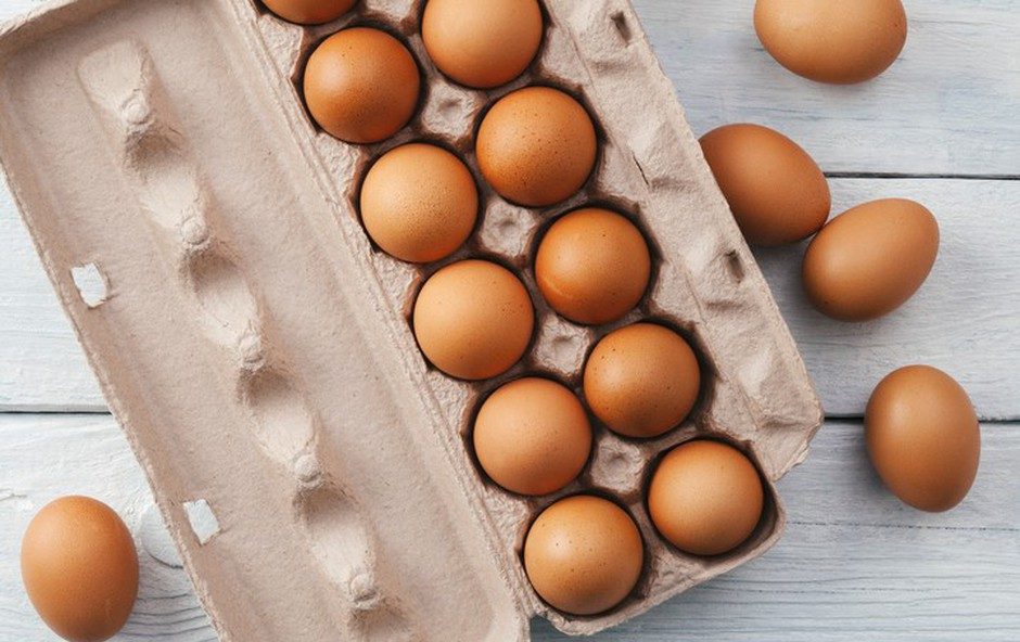 Kaj se zgodi, če vsak dan pojeste eno jajce (foto: Profimedia)