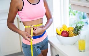 Kratke (ne)resnice o športni prehrani