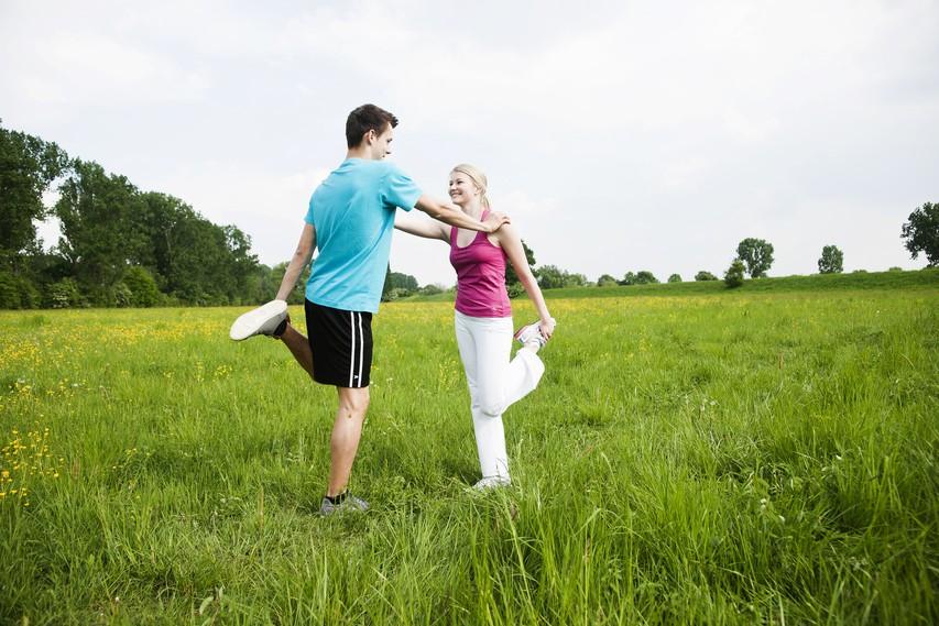 Tako nam lahko narava pomaga, da ostanemo fit in zdravi