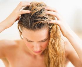 Umazana resnica o umivanju las