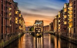 Nagradna igra: Katero nemško mesto je na sliki?