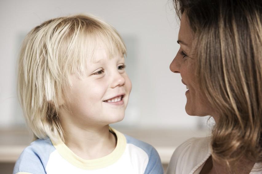 Stavki, ki naj jih otroci slišijo pogosteje