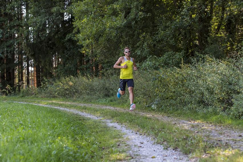 Trener svetuje: Kako tekač začetnik določi pravi tempo