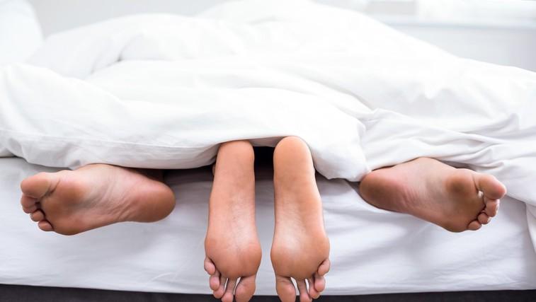 7 dokazov, da potrebujemo več spolnosti (foto: Profimedia)