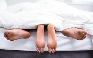 (Ne)varni spolni odnosi pogostejši poleti