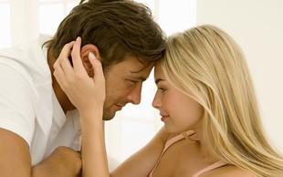 Kako naj moški vedo, kaj v spolnosti osrečuje ženske
