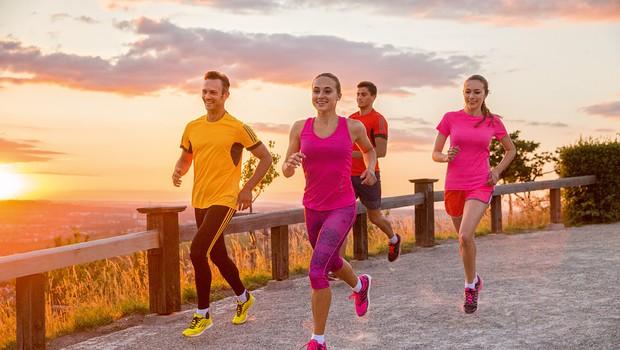 Glasujte za tekaški copat tedna in osvojite lepe nagrade (foto: Intersport)
