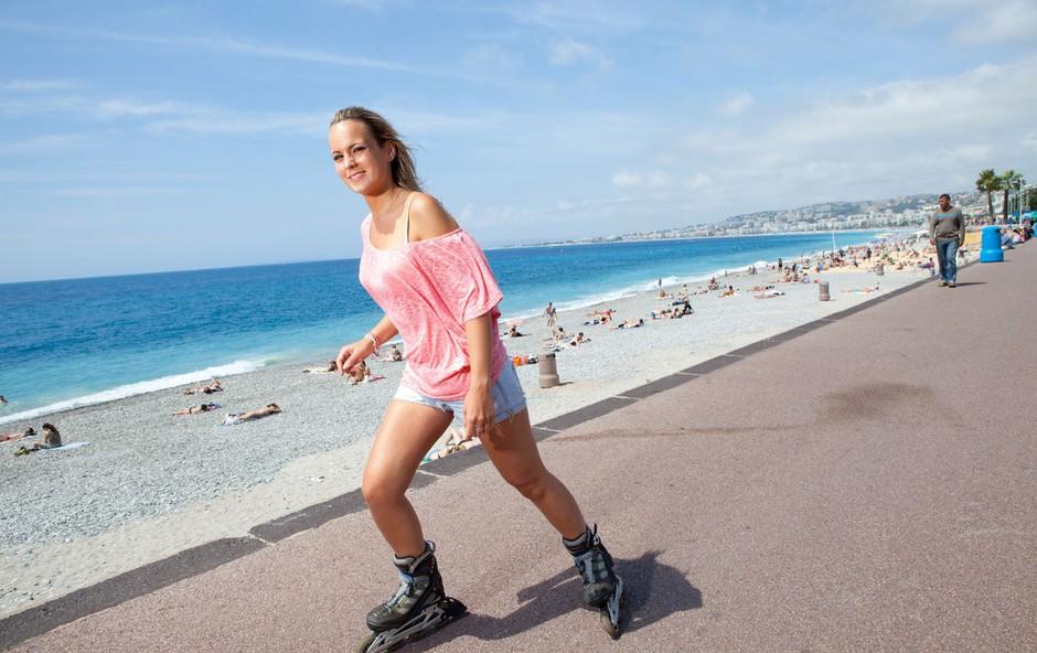 Nasveti za vikend: Aktivni na obali (foto: Profimedia)