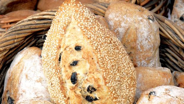 Ni vsak polnozrnati kruh vreden svojega imena (foto: Profimedia)