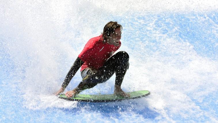 Prihaja 3CityWave - surfanje na valovih sredi Dunaja!