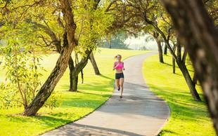 Stabilni kolki za zdrav tek in boljše počutje