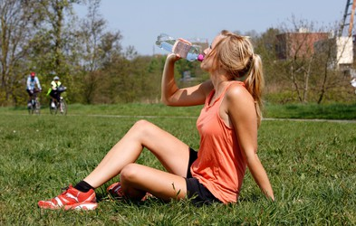 8 'zdravih živil', ki vam lahko pokvarijo tekaško preizkušnjo