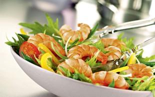 Slastni raki: Tako vsestranski in idealni za lahko kuhinjo