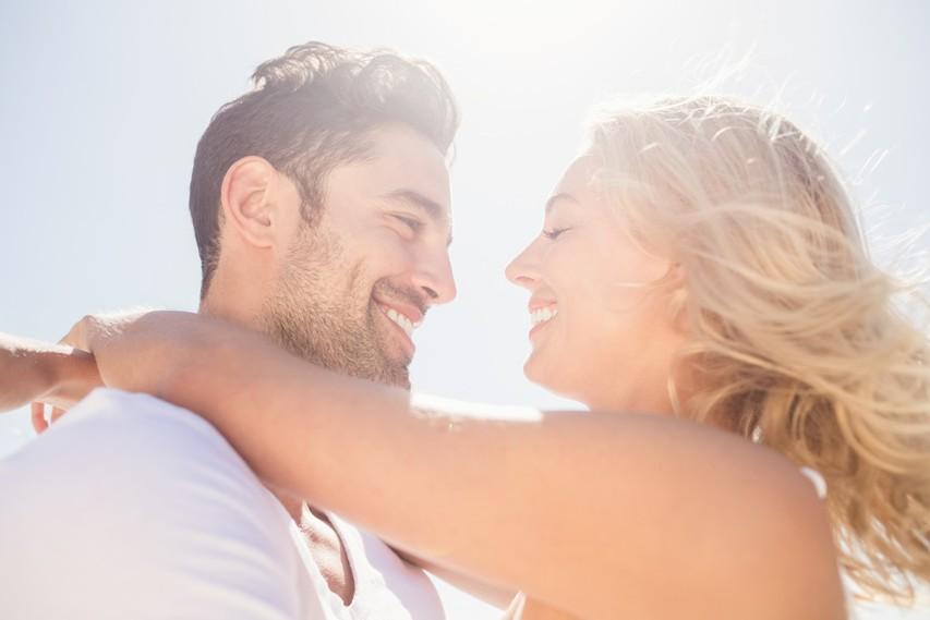 5 trikov za več sreče v odnosu