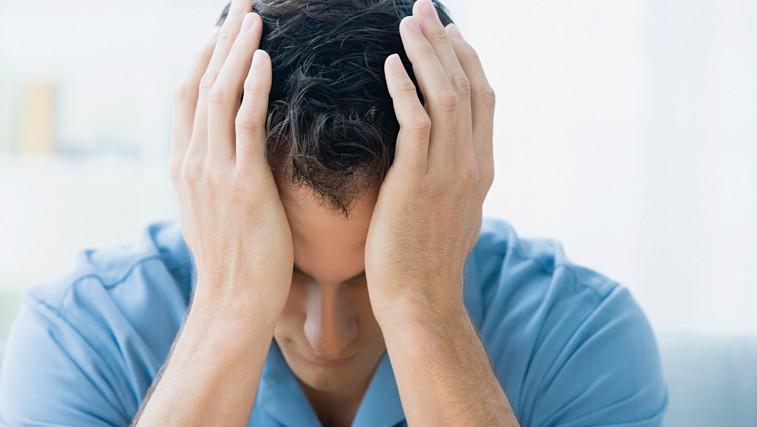 5-tedenski  načrt za boj proti stresu (foto: Profimedia)
