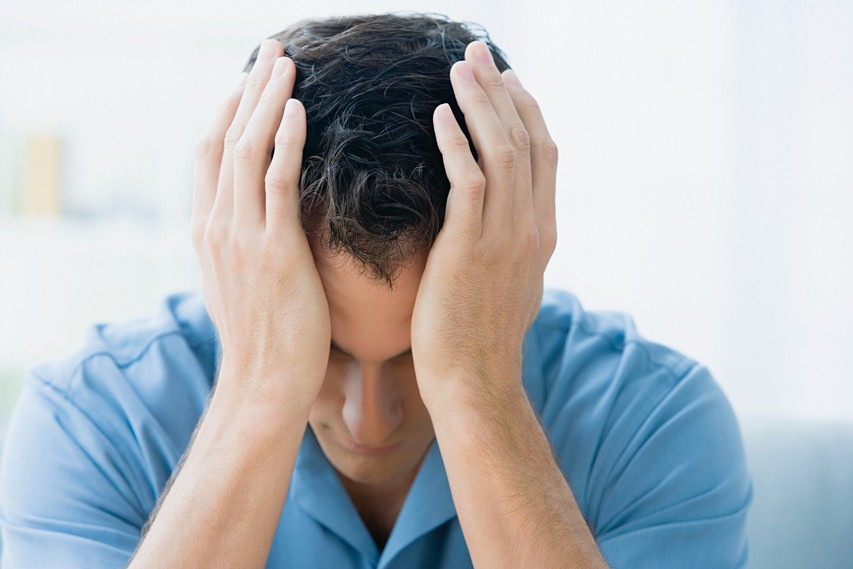 5-tedenski  načrt za boj proti stresu