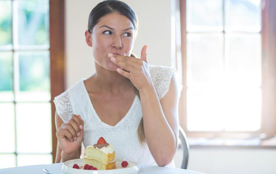 Načrt za odvajanje od sladkorja (foto: Profimedia)