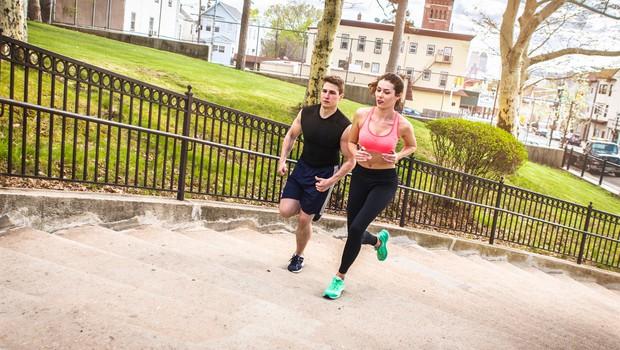 Tekaško koleno in najpogostejša napaka, ki jo naredijo tekači (foto: Profimedia)