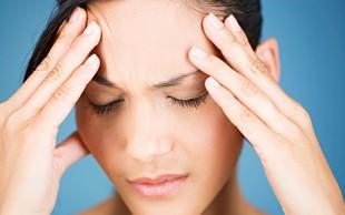 Vzroki za glavobole
