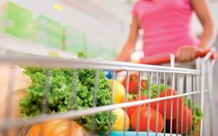 Clean Eating: Hujšanje brez štetja kalorij in brez stradanja