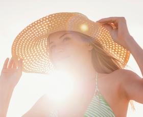 Zaščita je osnova nege kože