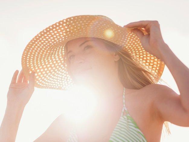 Sonce je naš prijatelj in sovražnik - Foto: Profimedia
