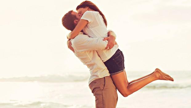 Kako so ljubezenski ideali iz filmov videti v realnosti? (foto: Profimedia)