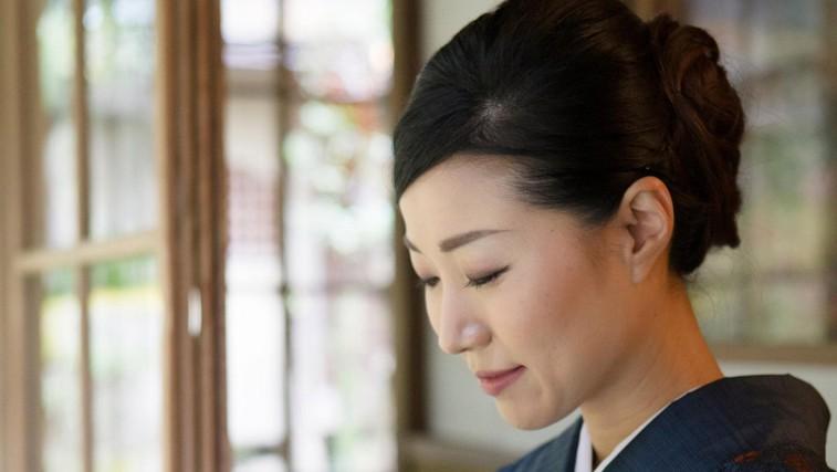 Azijske ženske dočakajo zelo visoko starost in imajo manj zdravstvenih težav - kje se skriva vzrok? (foto: Profimedia)