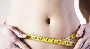 Če boste jedli premalo, ne boste shujšali!