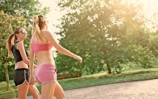 14 super nasvetov, kako preprosto do fit postave in boljše kondicije