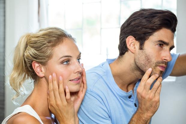 Kolikokrat se dotaknete svojega obraza? Malce se opazujte, kolikokrat se dotaknete svojega obraza. Pogosto? Če imate težave s kožo ali ...