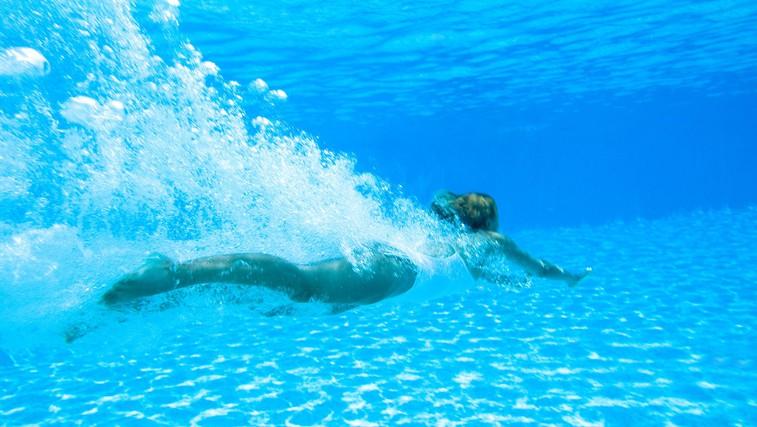 7 dobrih razlogov, zakaj bi morali začeti redno plavati (foto: Profimedia)