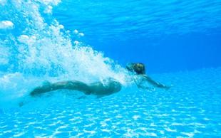 7 dobrih razlogov, zakaj bi morali začeti redno plavati