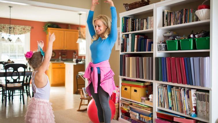 9 neustavljivih razlogov, da takoj prižgete glasbo in začnete plesati (foto: Profimedia)