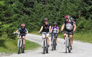 Bike festival 2016: V nedeljo vabljeni na veliko srečanje rekreativnih gorskih kolesarjev